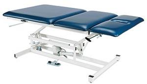 Hi-Low Manual Mobilization Table